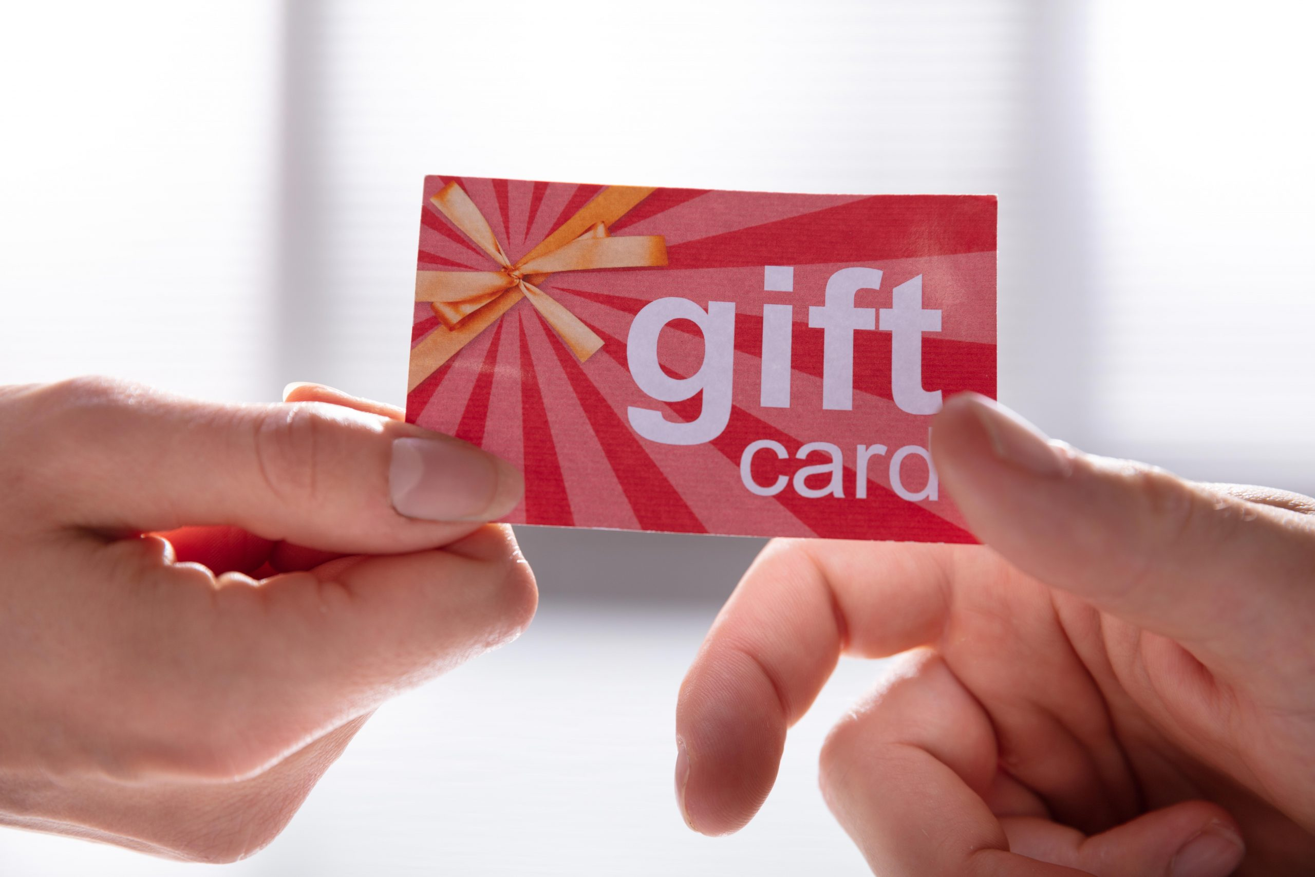 Benefits of Maitre'D and Oracle Micros Simphony Integrated Gift Card
