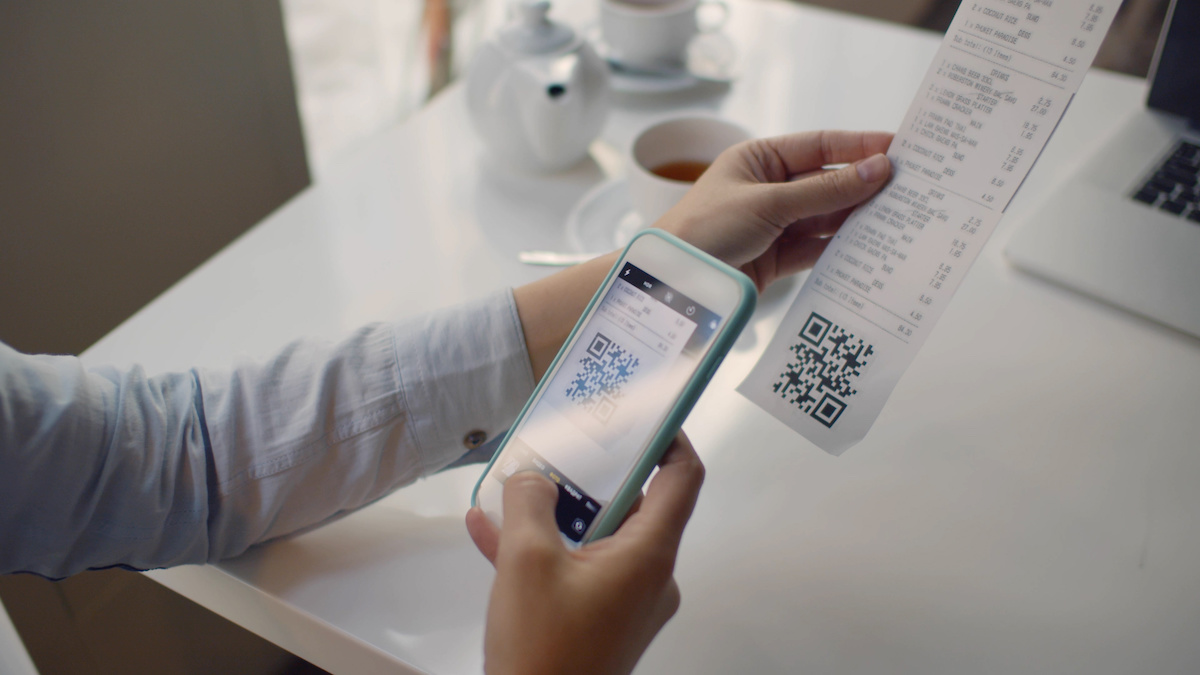 Saving Time and Improving Efficiency with QR Codes With the Help of Appsuite QR Code Services